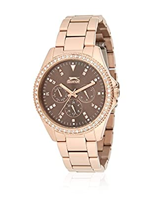 Slazenger Reloj de cuarzo Woman SL.9.1081.4.02 42 mm