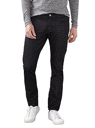 edc by ESPRIT Jeans vintage schwarz W33L34