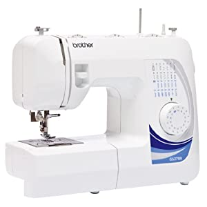 GS 2700 Model Number Classic Sewing Machine By Brother