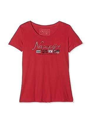 Napapijri T-Shirt Manica Corta Seconda