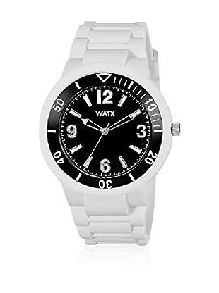 Watx Reloj de cuarzo RWA1300B 45 mm