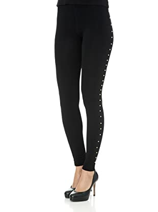 Free for Humanity Leggings CL Dore (Schwarz)