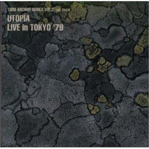 Official Bootleg, Vol. 2: Live in Tokyo '79