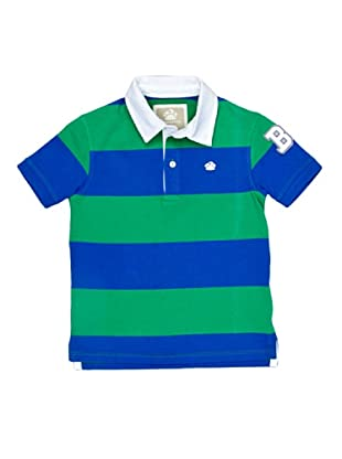 Bloom Polo Rugby Bloom (Azul)