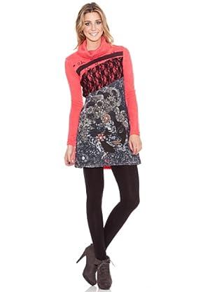HHG Vestido Greta (Rojo)
