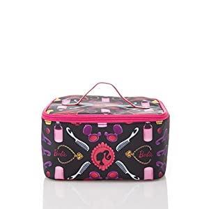 Barbie Travel Cosmetic Case