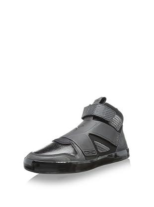 PUMA Men's El Rey Future Blkot Sneaker (Black/Quiet Shade)