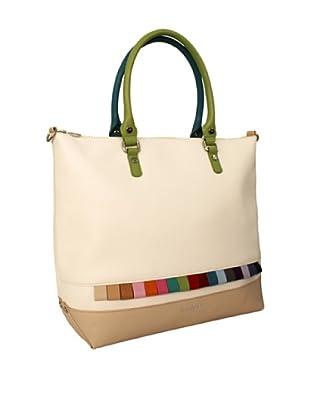 Davidelfín Bolso Gorka Bag (Blanco)