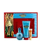 Circus Fantasy Coffret: Eau De Parfum Spray 50ml/1.7oz + Body Souffle 100ml/3.3oz + Lip Gloss 8ml/0.27oz 3pcs