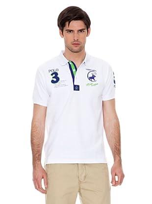 Valecuatro Polo Caballo (Blanco)