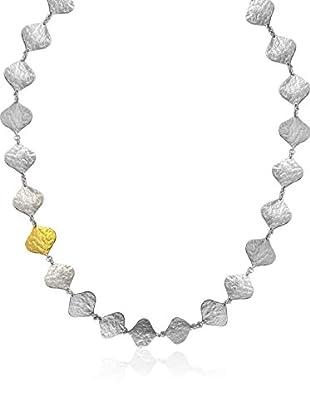 Gurhan Collar plata de ley 925 milésimas