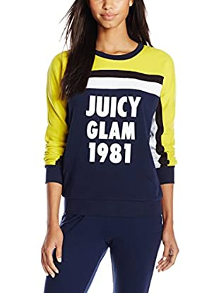 Juicy Couture Camiseta Manga Larga