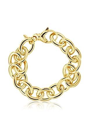 ETRUSCA Armband 21.59 cm goldfarben