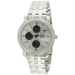 Casio MTP-1192A-7ADF Men's Wrist Watch