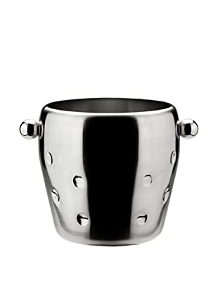 MIU France Stainless Steel Dimpled Champagne/Wine Cooler (Silver)