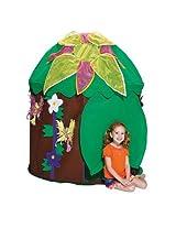Woodland Fairy Hut Playhouse
