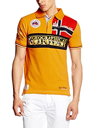 Geographical Norway Poloshirt Kyer