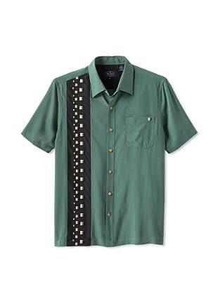 идеи отделки горловины для блузки