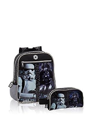Star wars Rucksack + Etui Star Wars