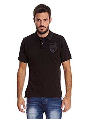 Paul Stragas Polo Marshall (Negro)