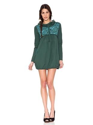 Mala Mujer Vestido Casandra (Verde)