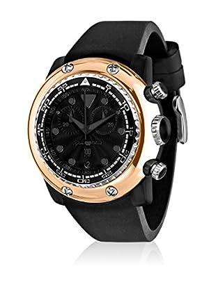 Glam Rock Reloj de cuarzo Unisex