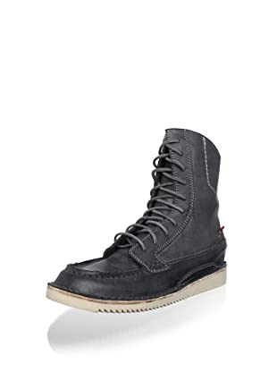 Oliberté Men's Tompa Boot (Dark Grey)