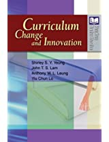 Curriculum Change and Innovation (Hong Kong Teacher Education)