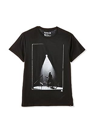 Hurley T-Shirt Manica Corta Spotlight Tee