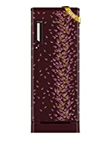 Whirlpool 205 Icemagic Royal 5S Single-door Refrigerator (190 Ltrs, 5 Star Rating, Wine fiesta)