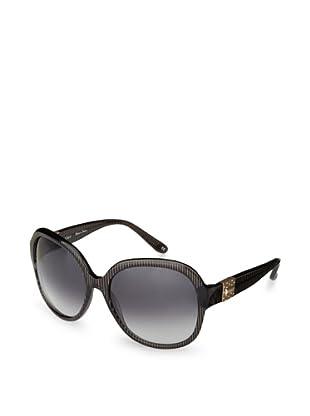 Chloé Women's CL2234 Sunglasses (Black)