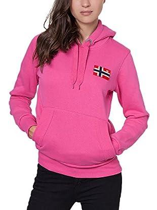 Geographical Norway Kapuzensweatshirt Genifer