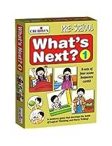 Creative's What'S Next - I 0628