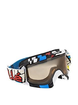 Bolle Skibrille NOVA TIKI MONDRIAN 20949 weiß/mehrfarbig