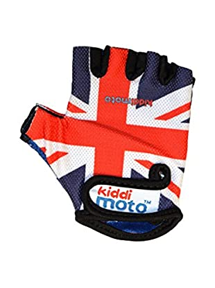 Kiddimoto Handschuhe Sport Union Jack / BritPop