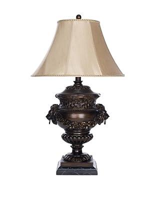 Safavieh Lion Table Lamp