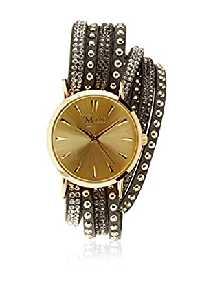 MUSE Reloj de cuarzo L