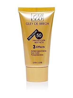 Gley De Brech Solar Facial Antienvejecimiento 3 Effectts Fps 50 ES 50 ml