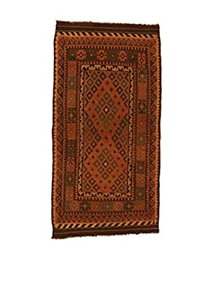 Kilim Carpets by Jalal Teppich Kilim Kaudani