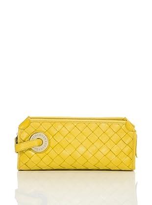 Gherardini Pochette Alice giallo