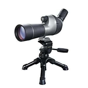 Vanguard High Plains 560 Spotting Scope (Black)