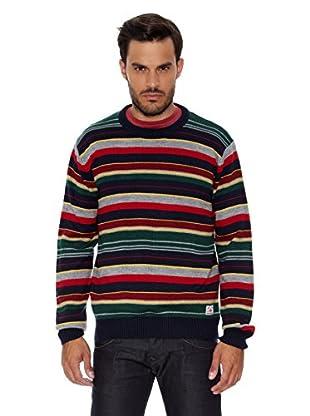 Pepe Jeans London Jersey Rusland (Multicolor)
