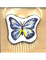 Melissa & Doug - Magnetic Object Block BUTTERFLY