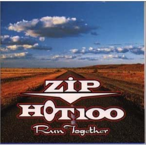 ZIP HOT 100: Run Together