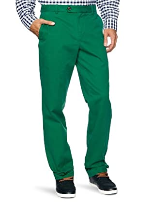 Brooks Brothers Pantalón Laurence (Verde)