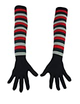 Romano Women's Beautiful Look Long Hand Gloves