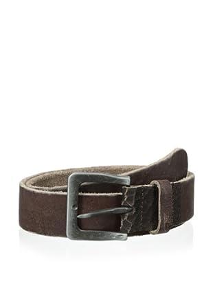 Vintage American Belts est. 1968 Men's Chinook Belt (Brown)