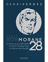 TOUT BOB MORANE/28 (French Edition)