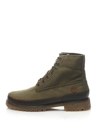 Timberland Boots Summer (Olivgrün)