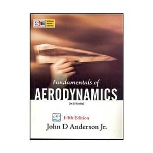 Fundamentals of Aerodynamics (Si Units)